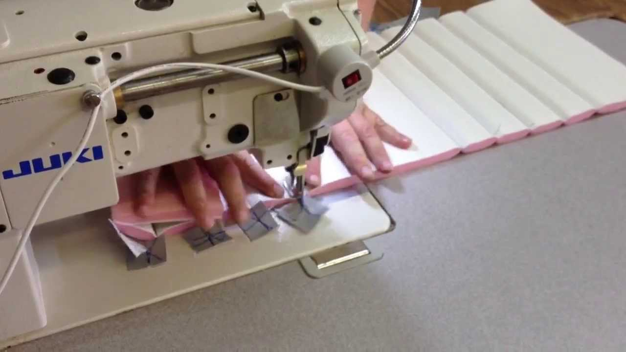 Sewing golf cart seats in slow motion youtube sewing golf cart seats in slow motion jeuxipadfo Choice Image