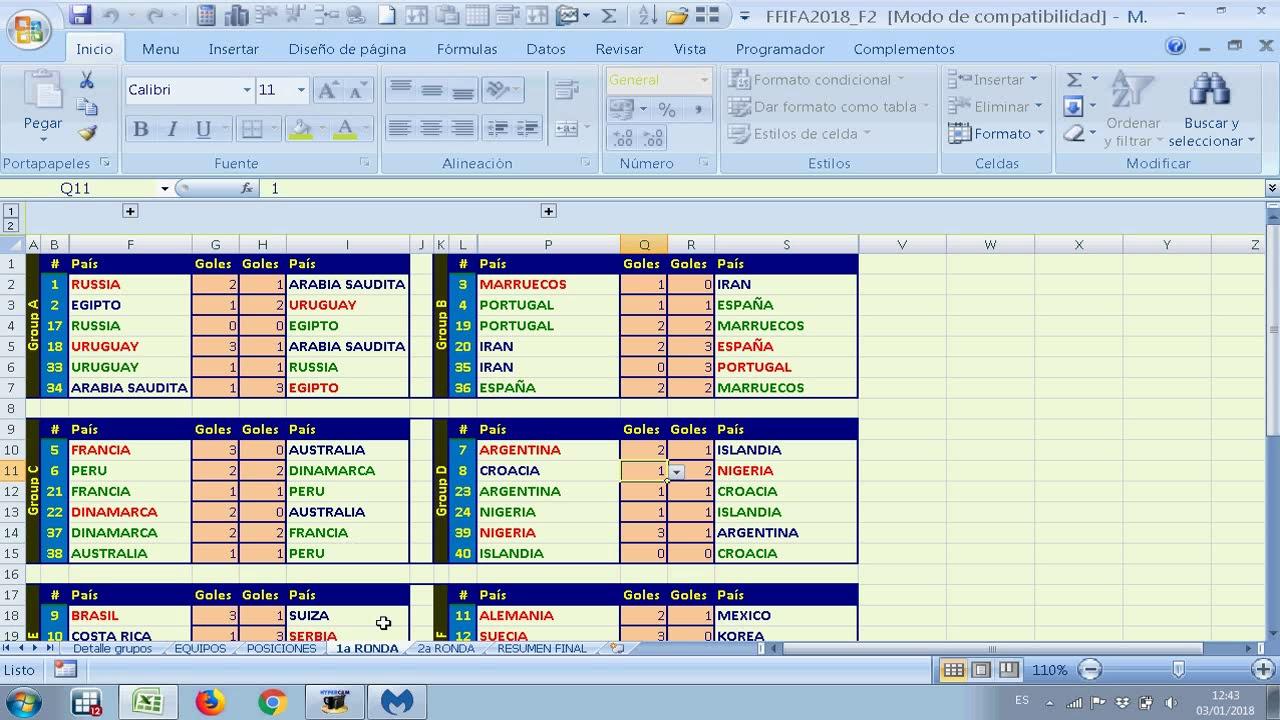 Image Result For Pronosticos Mundial