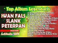 Top Album Legendaris Versi Reggae & Ska | Iwan Fals, Slank, & Peterpan | Happy Rasta