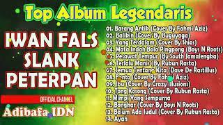 Top Album Legendaris Versi Reggae & Ska | Iwan Fals, Slank, & Peterpan | Happy Rasta