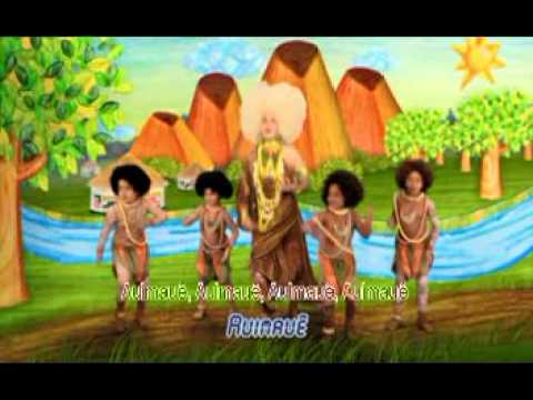 Download xspb Xuxa Só Para Baixinhos 11 quem  dorme  e o  leão