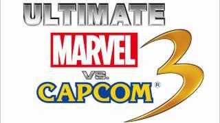 Ultimate Marvel Vs Capcom 3 Music Nemesis T Type