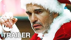 BAD SANTA 2 Trailer German Deutsch (2016)