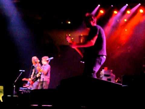 Joe Grushecky and the Houserockers w/ Bob Seger