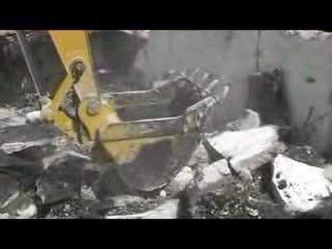 Ace Lange Demolition