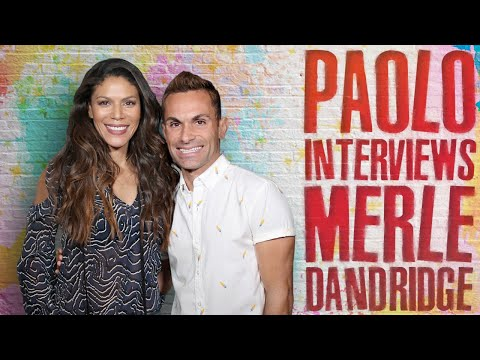 Merle Dandridge talks GREENLEAF!