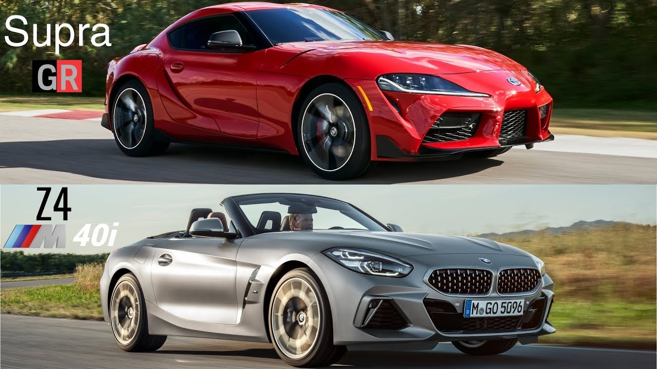 Image result for 2020 bmw z4