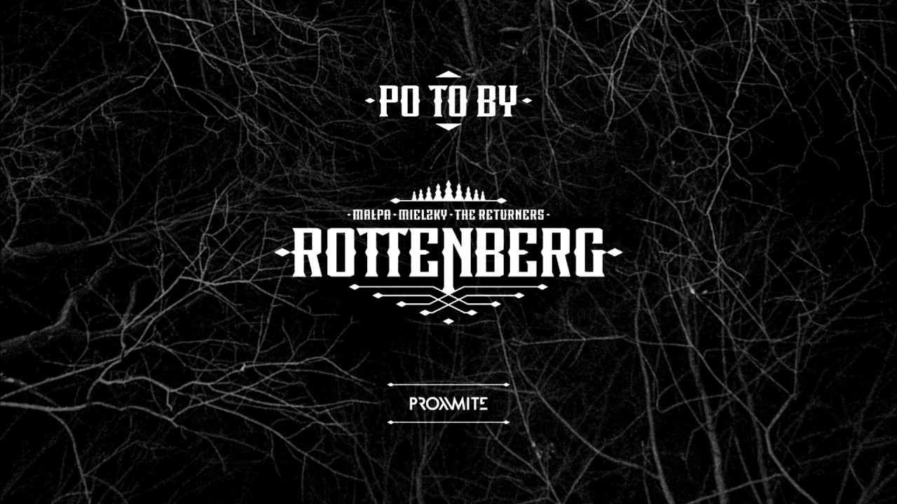 Małpa x Mielzky x The Returners - Po to by (Rottenberg)