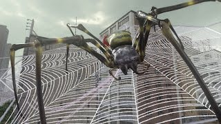Earth Defense Force 4.1 The Shadow of New Despair : Conferindo o Game