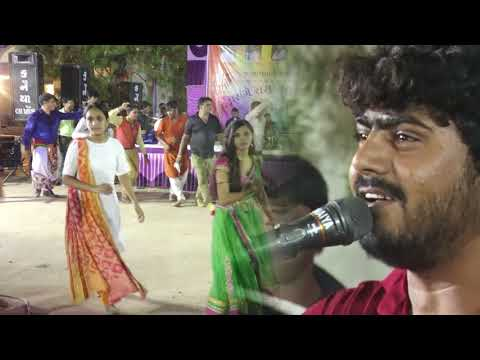 04 II Sankar Ahir II Lakhapt II Mukesh Vaviya Marriage II 16-4-18