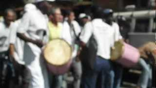Moçambique, Santo Antônio do Amparo MG, 2012
