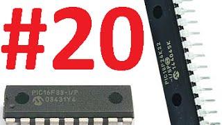 20 - PIC - Timer no XC8