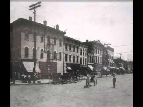 Historical Iowa City Slideshow