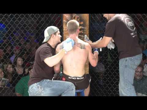 V3FIGHTS: Miles Micci vs Trey Manley