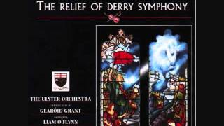 "Shaun Davey ""The Relief of Derry Symphony""  (4. Movement)"