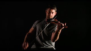 Reckless Love -- by Cory Asbury -- Violin Cover