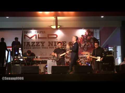 Aditya - Tak Ingin ~ CNTK @ Citos Jazzy Nite [HD]