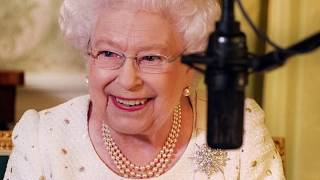 How The Queen was forced to re-record Christmas message - ITV documentary reveal