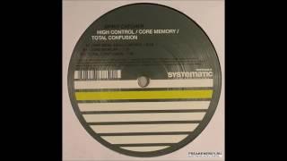 Spirit Catcher - High Control (Original Mix)