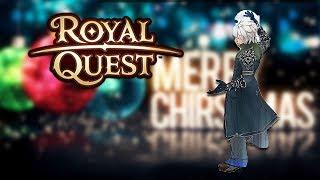 ЗАГЛЯНУЛ ПЕРЕД НГ   Royal Quest