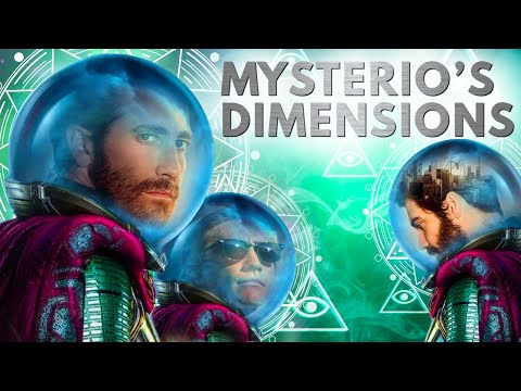 Why Mysterio Is