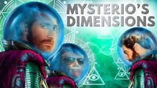 Why Mysterio Is A Great Villain (Spider-Man: Far From Home Analysis)
