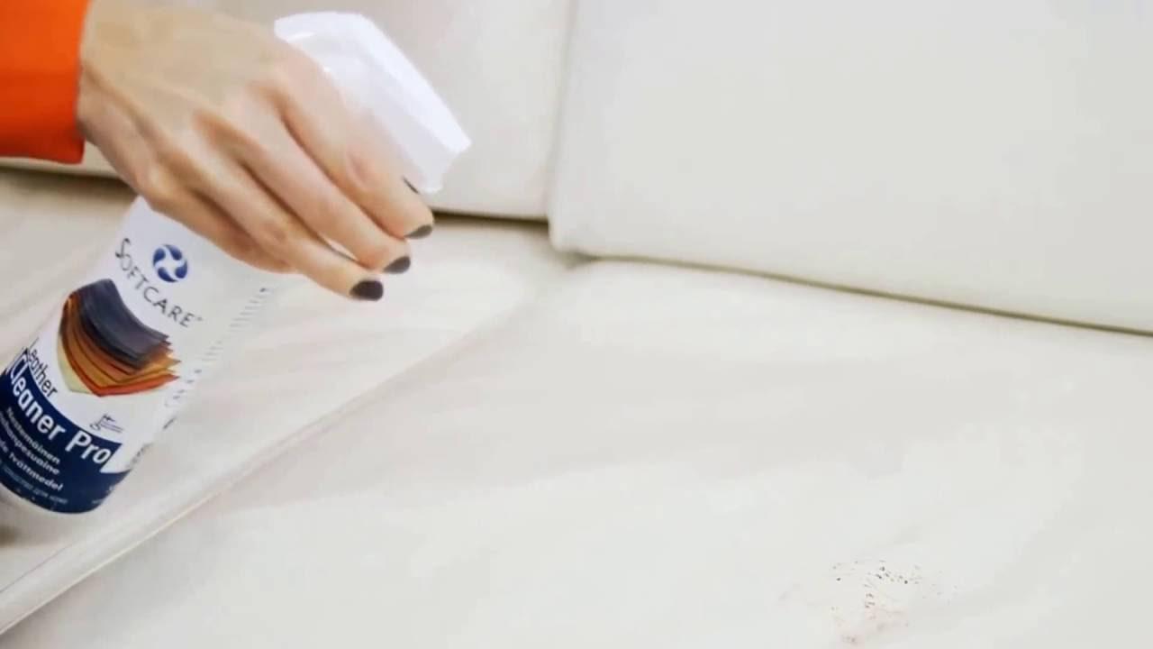 C mo limpiar muebles tapizados en piel o cuero youtube - Como limpiar muebles ...