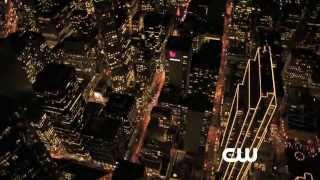 """Расширенный трейлер сериала """"Флэш"""" / The Flash (озвучка LostFilm.TV)"""