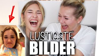UNSERE LUSTIGSTEN WHAT'S APP BILDER - mit Mama hihi | janasdiary