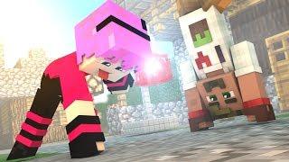 ДИЛЛЕРОН ТАНЦУЕТ НА ГОЛОВЕ!! АДСКИЕ ТАНЦУЛЬКИ!!!  - Minecraft