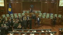 Assembly of Kosovo Live Stream