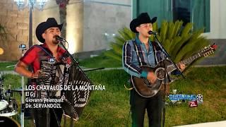 Los Chavalos De La Montaña - El G3 (En Vivo 2016)