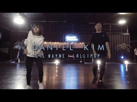 Daniel Kim | Lil Wayne - Lollipop | Snowglobe Perspective