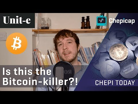 Is This The Bitcoin Killer?! + Updates On Cryptopia Hack! | Cryptocurrency News | Chepicap