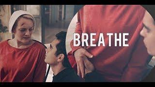 Nick & June - Breathe (1x10)