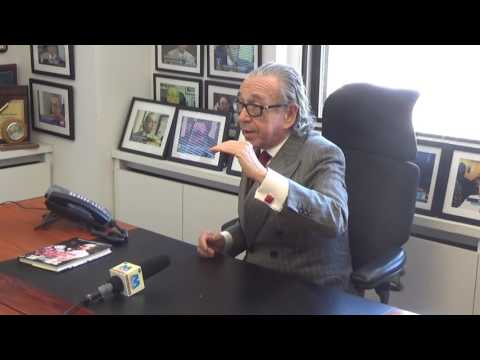 Sanford A. Rubenstein (Attorney At law)  Interviewed  By Janiser Ahmed