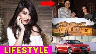 Sonali Bendre lifestyle, family, net worth, husband, children, Age, cars, house, Education