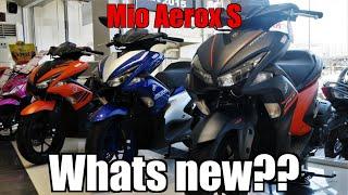 BikeRev: Yamaha Mio Aerox S   moto   S2 E5