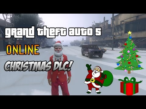 Gta 5 Online Christmas Masks.Access Youtube