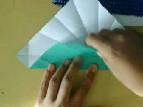 Can't Make it to the Beach? Try Folding these Origami Seashells! | 360x480