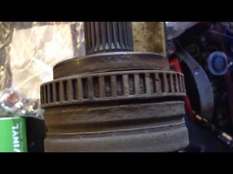BMW E87 1 series DTC problem causes air mass fault