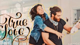 Can & Sanem  | True Love [HUMOR]