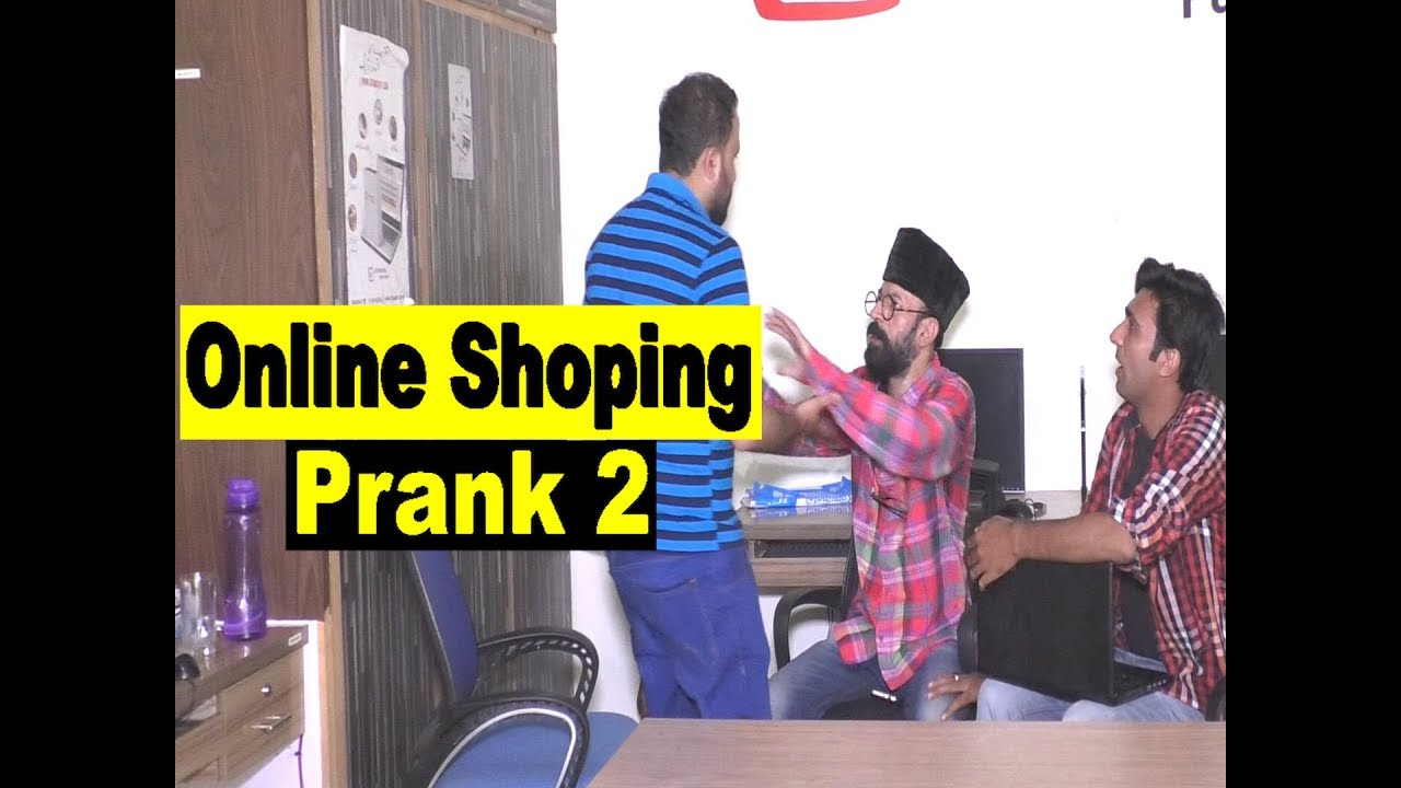 Online Shoping prank 2 in Pakistan | Allama Pranks | Lahore TV | India | UK  | UAE | USA | KSA