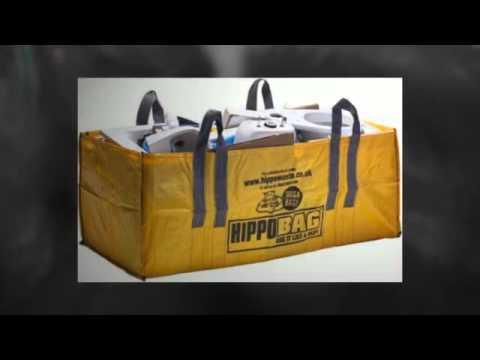 Hippo Bag Collection