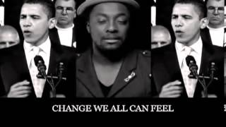 OBAMA SERVES SATAN - PROOF - Thank You Satan -Black Eyed Peas -Yes We Can Music Video in Reverse