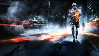 [Battlefield 3] 99 Problems Jay-Z feat. Linkin Park - Points of Authority 1080p HQ Remix