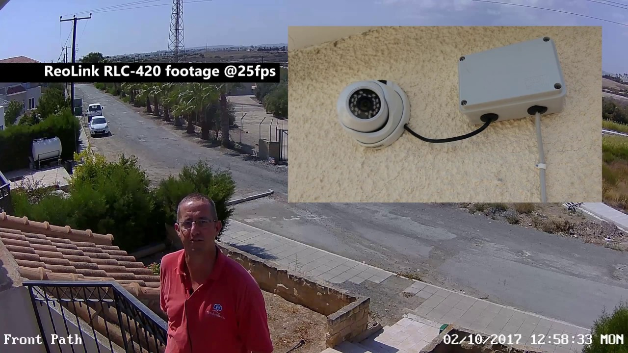 medium resolution of how to run security camera wires step by step guide videos reolink blog
