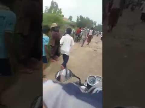 Penculikan Anak Di Desa Plampaan Camplong Sampang Madura
