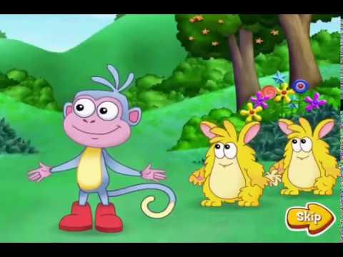 Dora The Explorer In Tamil Gameplay Video Youtube