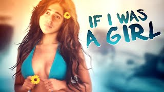 IF I WAS A GIRL!! (BO2)